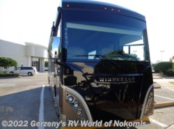 New 2017  Winnebago Journey  by Winnebago from Gerzeny's RV World of Nokomis in Nokomis, FL