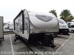 New 2016  Forest River Salem  by Forest River from Gerzeny's RV World of Nokomis in Nokomis, FL