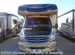 Used 2016  Jayco  Melborne by Jayco from Gerzeny's RV World of Nokomis in Nokomis, FL