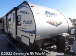 New 2017  Forest River  Puma by Forest River from Gerzeny's RV World of Nokomis in Nokomis, FL