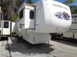 Used 2012  Miscellaneous  Cedar Creek Cedar Creek  by Miscellaneous from Gerzeny's RV World of Nokomis in Nokomis, FL