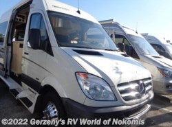 Used 2014  Pleasure-Way Plateau  by Pleasure-Way from Gerzeny's RV World of Nokomis in Nokomis, FL