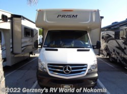 Used 2017  Coachmen Prism  by Coachmen from Gerzeny's RV World of Nokomis in Nokomis, FL