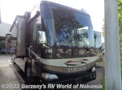 Used 2007  Damon Tuscany  by Damon from Gerzeny's RV World of Nokomis in Nokomis, FL