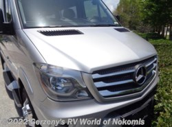 Used 2017  Winnebago Era  by Winnebago from Gerzeny's RV World of Nokomis in Nokomis, FL
