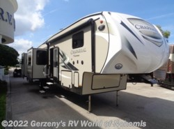 New 2018  Coachmen Chaparral  by Coachmen from Gerzeny's RV World of Nokomis in Nokomis, FL