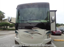 Used 2014  Tiffin Allegro Red  by Tiffin from Gerzeny's RV World of Nokomis in Nokomis, FL