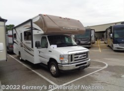 New 2018  Winnebago Minnie Winnie  by Winnebago from Gerzeny's RV World of Nokomis in Nokomis, FL
