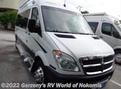 Used 2009  Pleasure-Way Plateau  by Pleasure-Way from Gerzeny's RV World of Nokomis in Nokomis, FL