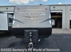 New 2017 Heartland RV Trail Runner  available in Nokomis, Florida