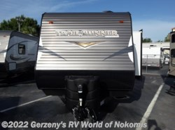 New 2017  Heartland RV Trail Runner  by Heartland RV from Gerzeny's RV World of Nokomis in Nokomis, FL
