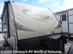 Used 2012  Dutchmen Kodiak  by Dutchmen from Gerzeny's RV World of Nokomis in Nokomis, FL