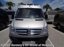 Used 2013  Roadtrek  Adventurous by Roadtrek from Gerzeny's RV World of Nokomis in Nokomis, FL