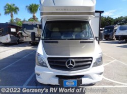 Used 2017  Winnebago View  by Winnebago from Gerzeny's RV World of Nokomis in Nokomis, FL