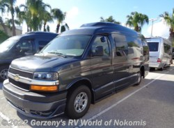Used 2016  Roadtrek  Popular by Roadtrek from Gerzeny's RV World of Nokomis in Nokomis, FL