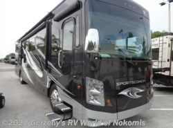 New 2018  Sportscoach  407FW by Sportscoach from Gerzeny's RV World of Nokomis in Nokomis, FL