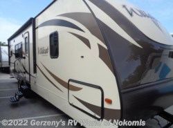 New 2017  Forest River Wildcat 301RES by Forest River from Gerzeny's RV World of Nokomis in Nokomis, FL