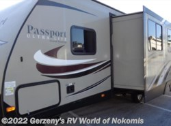 Used 2015  Keystone Passport 2770RB by Keystone from Gerzeny's RV World of Nokomis in Nokomis, FL