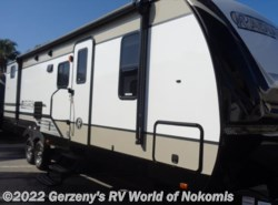 New 2018  Cruiser RV Radiance  by Cruiser RV from Gerzeny's RV World of Nokomis in Nokomis, FL