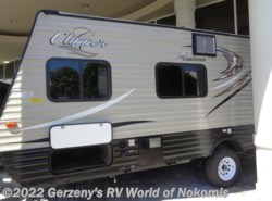 New 2018  Coachmen Clipper 170CBH by Coachmen from Gerzeny's RV World of Nokomis in Nokomis, FL