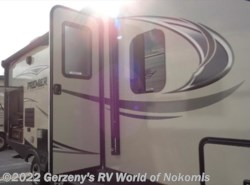 New 2017  Keystone Bullet Premier 22RBPR by Keystone from Gerzeny's RV World of Nokomis in Nokomis, FL