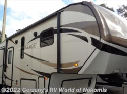 New 2018  Forest River Wildcat 28SGX by Forest River from Gerzeny's RV World of Nokomis in Nokomis, FL