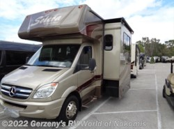 Used 2012  Forest River Solera 24 MSLED by Forest River from Gerzeny's RV World of Nokomis in Nokomis, FL