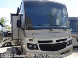 Used 2017  Fleetwood Bounder 36X by Fleetwood from Gerzeny's RV World of Nokomis in Nokomis, FL