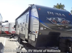 New 2019  Palomino Puma  by Palomino from Gerzeny's RV World of Nokomis in Nokomis, FL