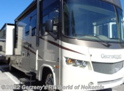 Used 2016  Forest River Georgetown 364TS by Forest River from Gerzeny's RV World of Nokomis in Nokomis, FL
