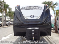 New 2019  Cruiser RV Radiance - 24BH by Cruiser RV from Gerzeny's RV World of Nokomis in Nokomis, FL