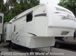 Used 2008 Keystone Montana 3075RL available in Nokomis, Florida