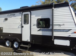 New 2019 Coachmen Clipper Cadet 21CBH available in Nokomis, Florida