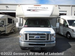 New 2016  Coachmen Leprechaun  by Coachmen from Gerzeny's RV World of Lakeland in Lakeland, FL