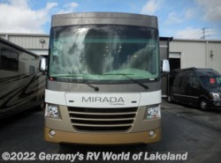 New 2016 Coachmen Mirada  available in Lakeland, Florida