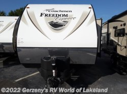New 2017  Coachmen Freedom Express  by Coachmen from Gerzeny's RV World of Lakeland in Lakeland, FL