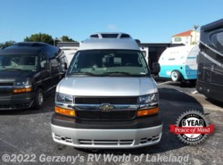 New 2017  Roadtrek  190 Popular by Roadtrek from Gerzeny's RV World of Lakeland in Lakeland, FL