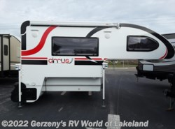 New 2017  Miscellaneous  NU-CAMP Cirrus  by Miscellaneous from Gerzeny's RV World of Lakeland in Lakeland, FL