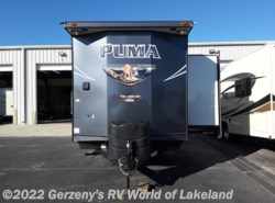 New 2017  Forest River  Puma by Forest River from Gerzeny's RV World of Lakeland in Lakeland, FL