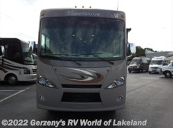 Used 2016  Thor  Hurricane by Thor from Gerzeny's RV World of Lakeland in Lakeland, FL