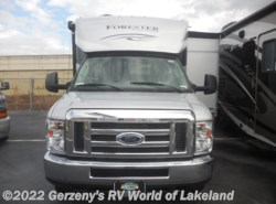 New 2017  Forest River Forester  by Forest River from Gerzeny's RV World of Lakeland in Lakeland, FL