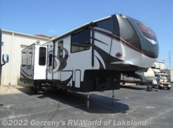 New 2016  Heartland RV Edge