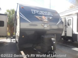New 2017  Palomino Puma  by Palomino from Gerzeny's RV World of Lakeland in Lakeland, FL