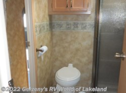 Used 2008  Keystone Challenger  by Keystone from Gerzeny's RV World of Lakeland in Lakeland, FL