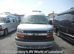 New 2017  Roadtrek  190P by Roadtrek from Gerzeny's RV World of Lakeland in Lakeland, FL