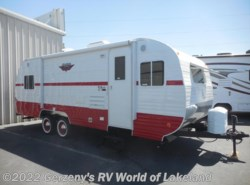 New 2017  Riverside RV Retro  by Riverside RV from Gerzeny's RV World of Lakeland in Lakeland, FL