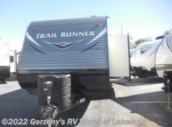 New 2018  Heartland RV Trail Runner  by Heartland RV from Gerzeny's RV World of Lakeland in Lakeland, FL