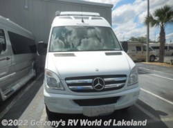 Used 2013  Roadtrek  ETREK by Roadtrek from Gerzeny's RV World of Lakeland in Lakeland, FL