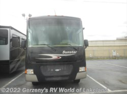Used 2012  Winnebago Sunstar  by Winnebago from Gerzeny's RV World of Lakeland in Lakeland, FL