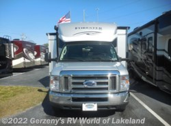 New 2017  Forest River Forester 2801 by Forest River from Gerzeny's RV World of Lakeland in Lakeland, FL